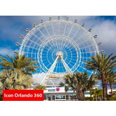 Icon Orlando 360