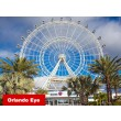 I-Drive 360: The Coca Cola Orlando Eye